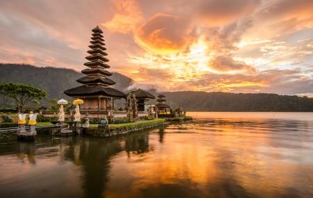 Bali : combiné Ubud & Seminyak, 12j/10n  en 3 et 4* + petits-déjeuners et vols