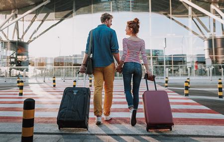 Week-ends romantiques : 4j/3n, vols + hôtel à Prague, Venise, Barcelone, Londres, Lisbonne...