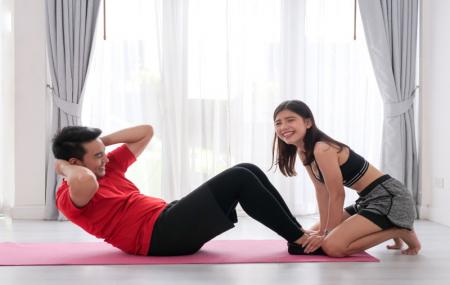 ConFITment by Neoness : cours gratuits en live, cardio, yoga...