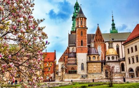 Cracovie : vente flash, week-end 3j/2n en hôtel 3* + vols, - 79%