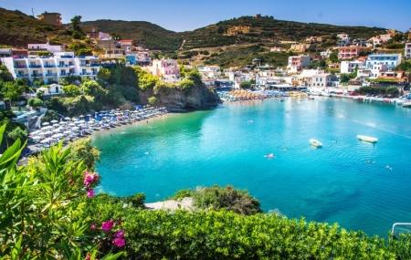 Crète : vente flash, autotour 8j/7n en hôtels 4* + demi-pension + loc. de voiture & vols