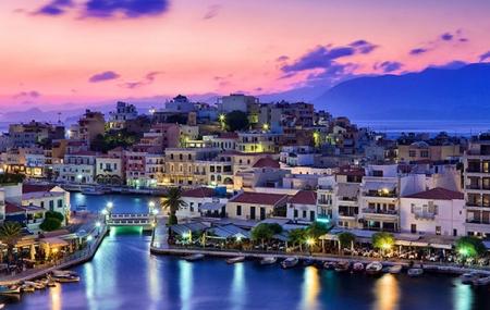 Week-ends : 2j/1n en 3* à 5*, Algarve, Sicile, Prague, Crète... surclassement offert