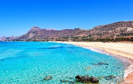 La Grèce et ses îles : séjours 8j/7n cet été en Crète, dans les Cyclades... - 48%