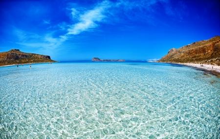 Crète : 1ère minute, séjour 6j/5n en hôtel 3* + demi-pension