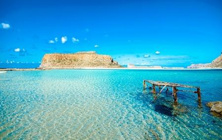Crète : vente flash, 4j/3n en hôtel 4* + demi-pension, vols en option