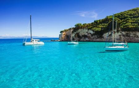 Crète : séjour 8j/7n en hôtel 3* + demi-pension