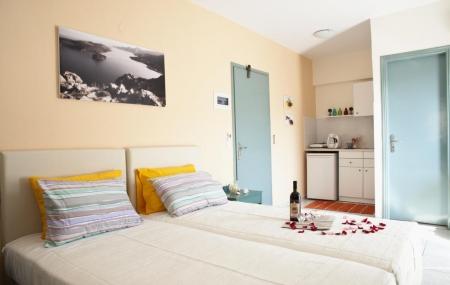 Crète : 8 jours, hébergement avec piscine dès 70 €/pers.