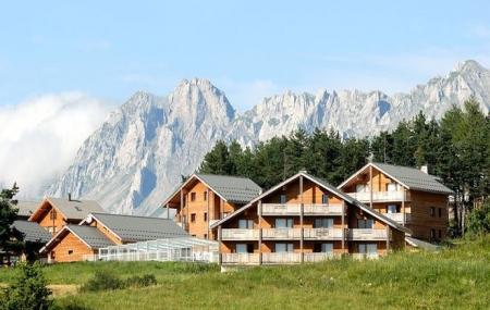 Montagne été : location 8j/7n en résidences dans les Alpes & Pyrénées, - 35%