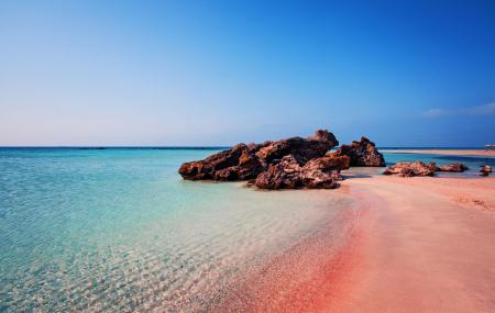 Crète : enchères, séjour 8j/7n en club tout compris, vols inclus
