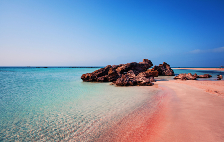 Crète : séjours 8j/7n cet été en hôtel 3* à 5* + vols, jusqu'à - 400 €
