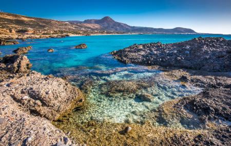Crète : séjour 7j/6n ou plus en hôtel 4* + demi-pension + vols