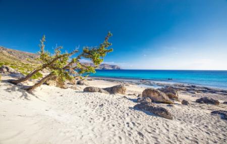 Crète : séjour 8j/7n en hôtel 4* + demi-pension + vols Air France