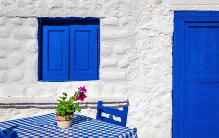 Crète → route sur l'île du Minotaure : autotour 9j/8n en hôtels + loc. de voiture + vols