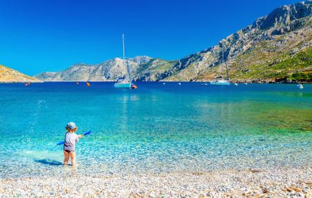 Crète : séjours 4j/3n et plus, vols inclus, jusqu'à - 53%