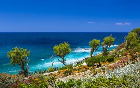 Crète : vente flash, séjour 6j/5n en hôtel 5* + demi-pension, vols en option