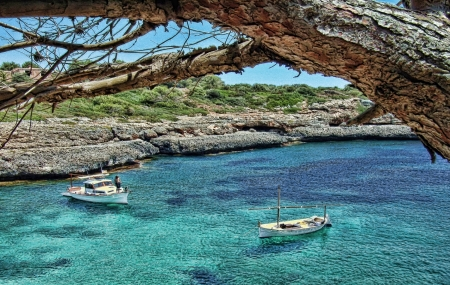 Séjours : vacances d'été, séjours 8j/7n en Grèce, au Maroc, aux Baléares...