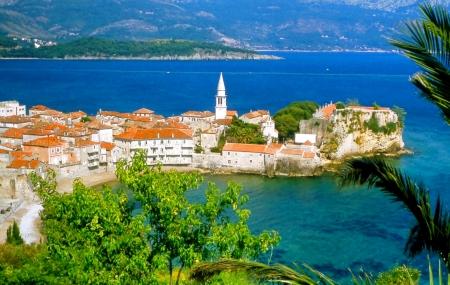 Croatie : vacances d'été, séjour 8j/7n en hôtel 3* + demi-pension