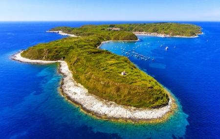 Croatie : vente flash, séjour 5j/4n en hôtel 4* + petits-déjeuners + vols, - 42%