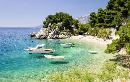 Croatie : 1ère minute, séjour 8j/7n en hôtel 3* + demi-pension + vols