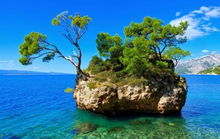 Croatie : ponts de mai, séjour 8j/7n en hôtel 4* + demi-pension + vols