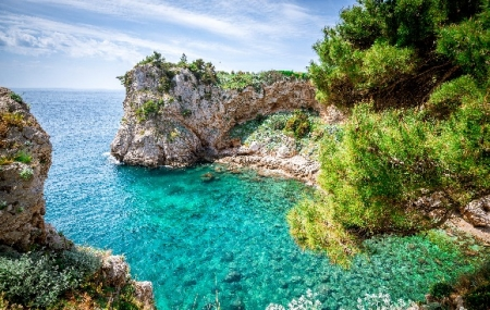 Croatie : vente flash, séjour 8j/7n en hôtel 4* + pension complète + vols, - 57%