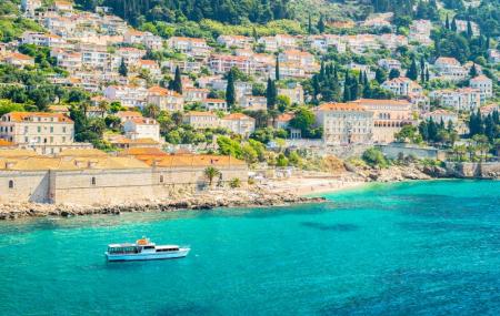 Croatie, Île de Sipan : vente flash, séjour 6j/5n en hôtel 4* + petits-déjeuners + dîner, - 66%