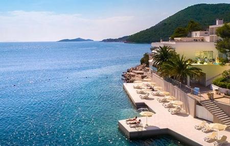 Croatie : vente flash séjour 8j/7n en hôtel 4* + petits-déjeuners, vols inclus, - 35%