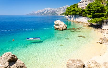 Croatie : locations 8j/7n en résidence avec piscine proche mer, dispos septembre, - 20%
