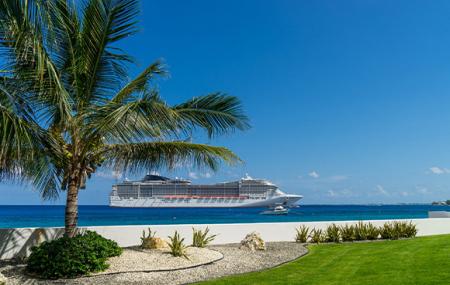 Antilles : croisière 5*, 9 jours en pension complète, vols inclus, - 29%