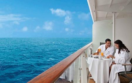 MSC Croisières : 4 à 13 jours, promo cabine balcon, Méditerranée, Baltique, Amériques...