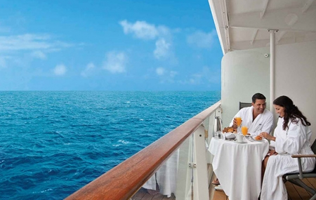 Méditerranée & Atlantique : croisière 11 jours en cabine balcon de Marseille à Amsterdam, - 19%