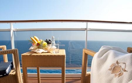 MSC Croisières, cabine balcon : 8 jours dans les Caraïbes, Îles Grecques, Méditerranée