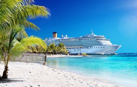 Croisière Caraïbes : dernière minute 8j/7n au départ de Fort-de-France