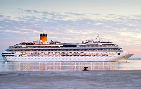 Croisière été : 8 jours en Méditerranée, pension complète, départ Marseille tous les dimanches