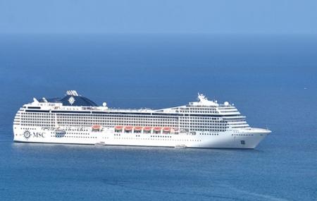 Costa & MSC : croisières au départ de Marseille : 7 à 8 jours en Méditerranée