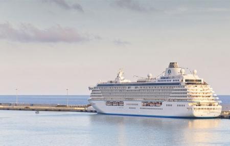 Croisière : vacances de Toussaint, 6 jours Costa Favolosa 5* en Méditerranée, enfants gratuits