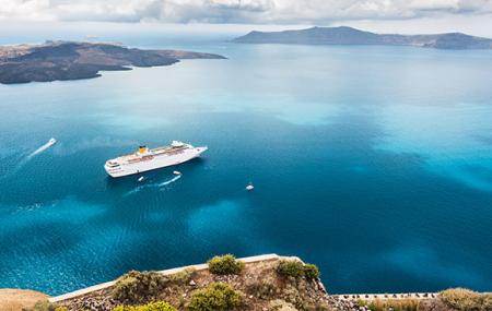 Italie, Croatie & Grèce : croisière 8 jours en pension complète, - 66%