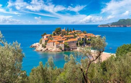 Croatie & Monténégro : croisière 8j/7n en goélette + repas, vols en option