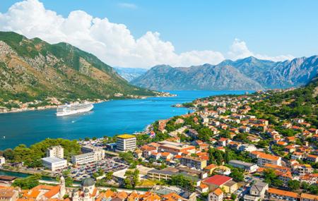 Italie, Croatie, Grèce : croisière printemps, 8 jours en pension complète,  - 44%