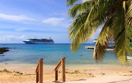 Antilles : 1ère minute, croisière 8j/7n MSC Preziosa 5*, pension complète, de Fort-De-France