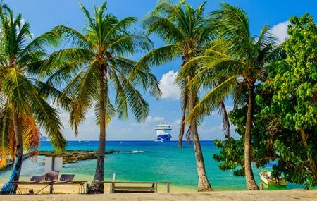 Caraïbes, dernière minute : croisières 8 à 17 jours en pension complète