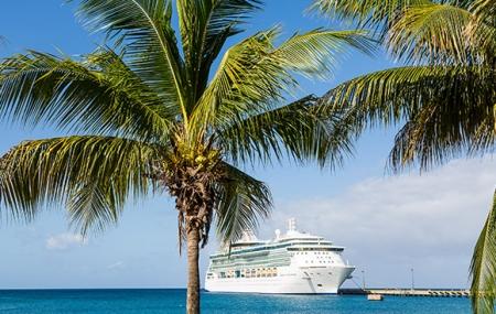 Antilles : croisière 5*, 9 jours en pension complète + vols A/R