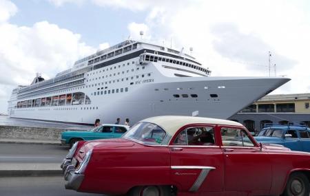 Croisière 9 jours : Cuba, Jamaïque, Iles Caïmans, Mexique + vols A/R