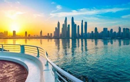 Dubaï & Emirats : croisière 8 jours en pension complète + vols A/R, - 22%