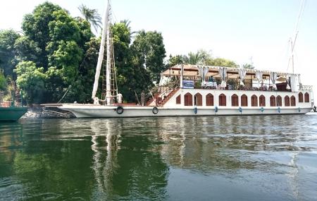 Égypte : croisière sur le Nil, 8j/7n en bateau 5* en tout inclus + excursions & vols