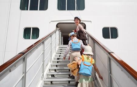 Croisières spécial familles : 8 jours Italie, Espagne, Adriatique, Sardaigne...  - 32%