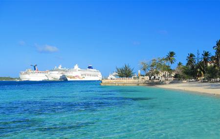 Croisières vols inclus : 8 jours et plus, Mer Rouge, Antilles, Dubaï, Transatlantique...