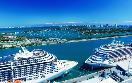 MSC Croisière : 8 j/7n en MSC Divina 5*, pension complète, de Miami aux Bahamas