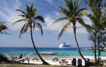 Croisières exotiques : 8 jours ou plus, Antilles, Émirats, Amériques, avec ou sans vols