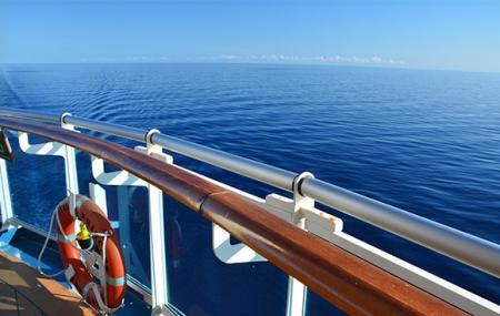 Croisières 2020 : 8 jours ou plus, Méditerranée, Antilles..., 50 € à la réservation